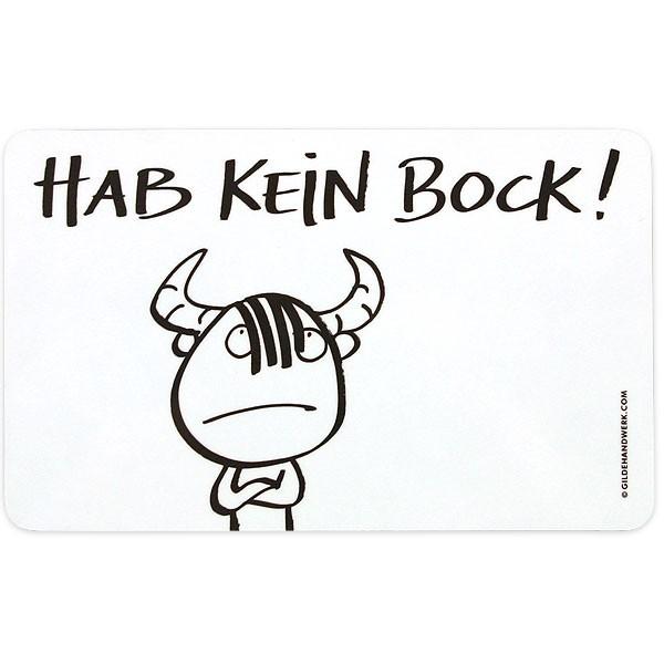 Bewerbung schreiben - ich hab kein Bock! - Bewerberblog.de