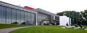 Campus der FH Coburg