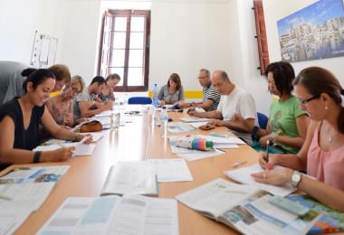 Englisch Sprachreise, Quelle: Maltalingua School of English