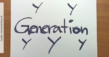 Generation Y, Quelle: bewerberblog.de