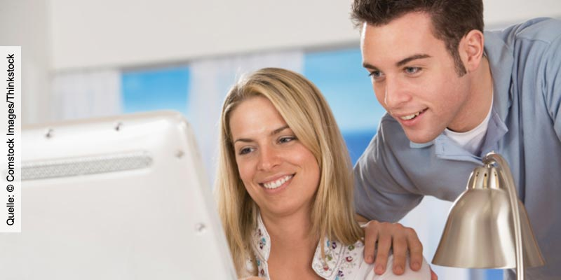 Couple - Comstock Images Thinkstock