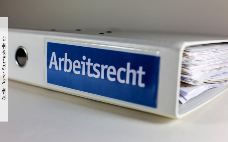 Gesetzliche Änderungen, Quelle: Rainer Sturm/pixelio.de
