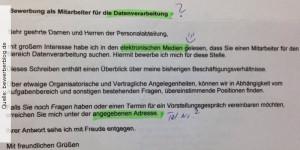 Quelle: bewerberblog.de