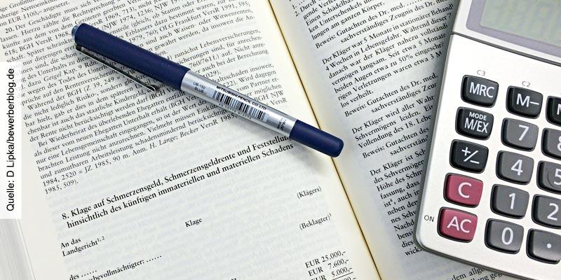 Arbeitsrecht-Buch_Lipka_Bewerberblog