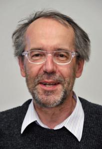 Prof. Dr. Klaus Küspert