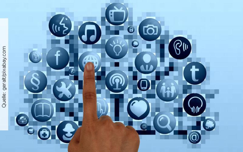 iOS Entwickler, Quelle: geralt/pixabay.com