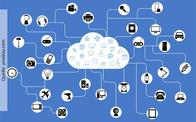 Service-Modelle, Quelle: pixabay.com