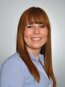 Kreativität im Studium: Julia Warmuth, Bundesbeauftragte für Presse & PR