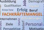 LinkedIn Studie, Fachkräftemangel, Quelle: LieC/pixelio.de