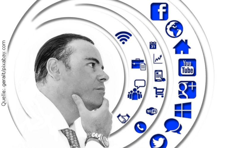 Webentwickler, Quelle: geralt/pixabay.com