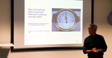 2. Meetup von New Work Thüringen (Erfurt), Vortrag Dr. Martin Creuzburg