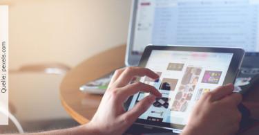 Digitalisierung, Unternehmenskultur, Quelle: pexels.com
