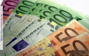 Lohnunterschied; Quelle: knipseline/pixelio.de