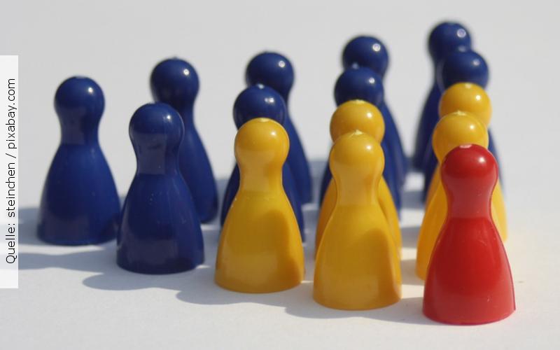 IT-Spezialisten Quelle: steinchen/pixabay.com
