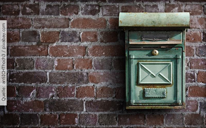Papierbewerbung; Quelle: anSICHThoch3/pixabay.com