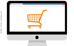 E-Commerce; Quelle: tumisu/pixabay.com