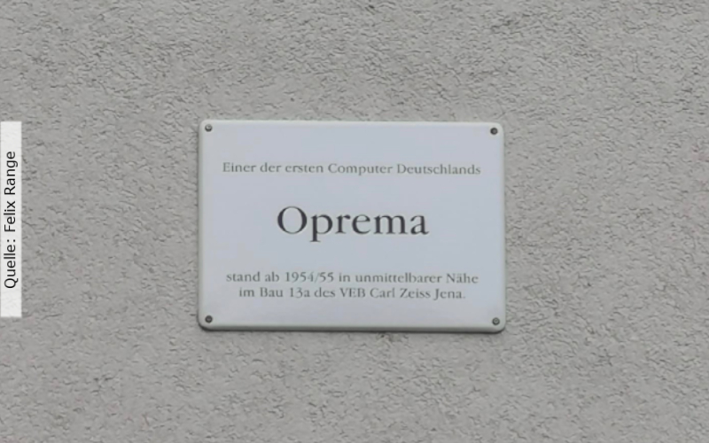 Oprema_Gedenktafel