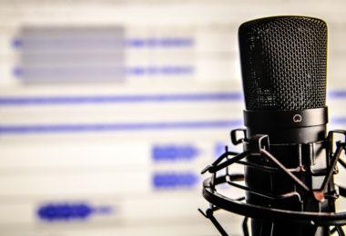 Podcast_Mikrofon