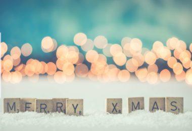 Frohe Weihnachten wünscht TowerConsult und Bewerberblog!