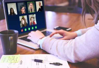 Teambuilding Ideen fürs Home Office